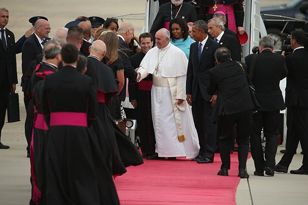pope-francis-visit-usa-obama-gty
