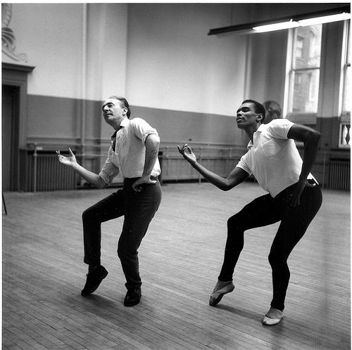 Arthur Mitchell Dancer-4