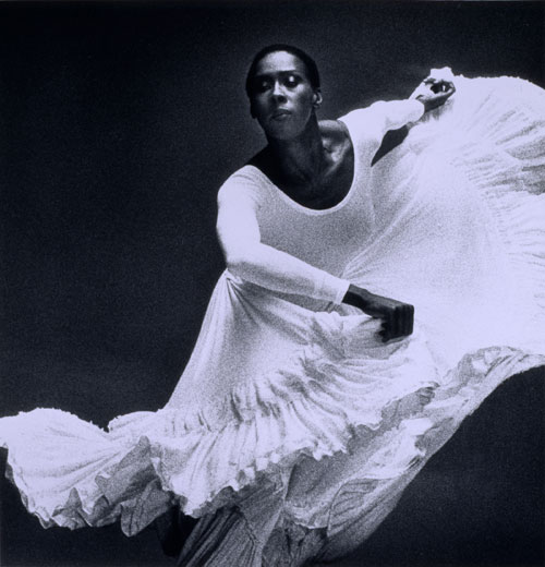 Judith Jamison Dancer-8