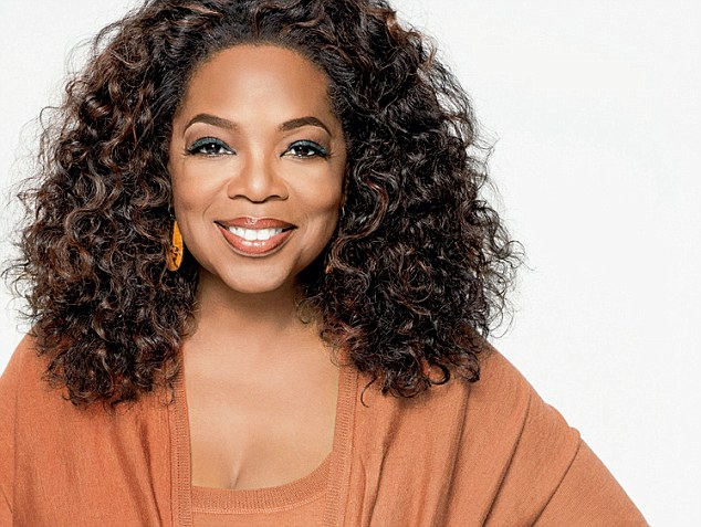 Oprah Winfrey-1