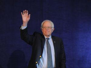 Bernie Sanders Flint