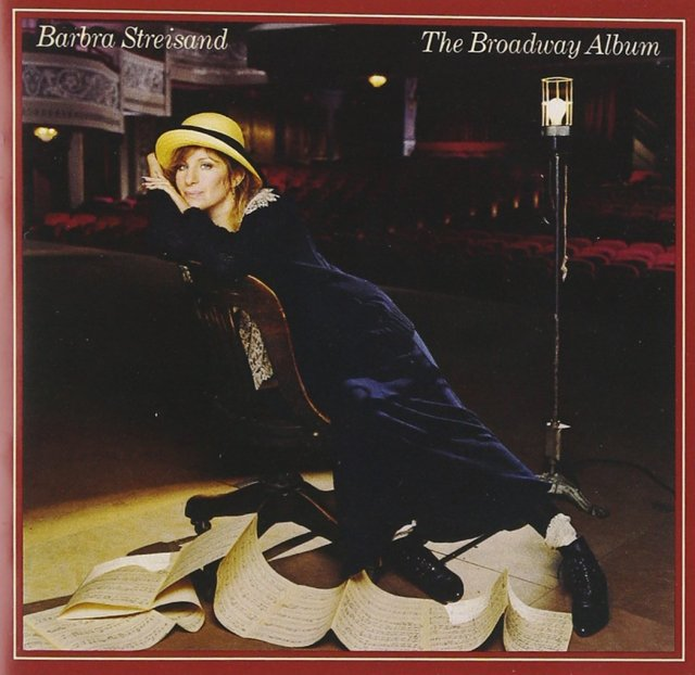 barbara-streisand-broadway-album
