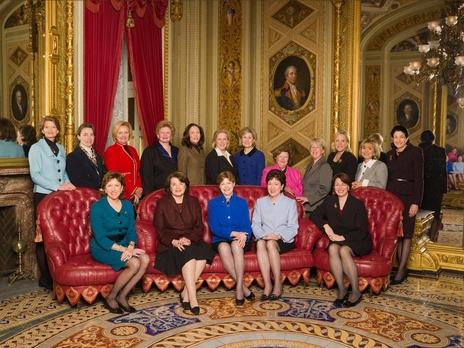 Senate_women_March_2009