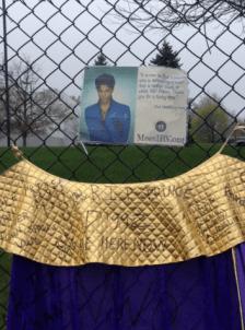 Prince Memorial 40
