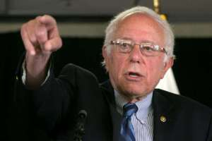 Bernie Sanders' campaign says nomination still open