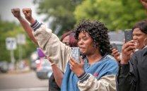 Philando Castile Funeral 12
