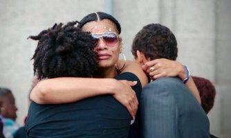 Philando Castile Funeral 4