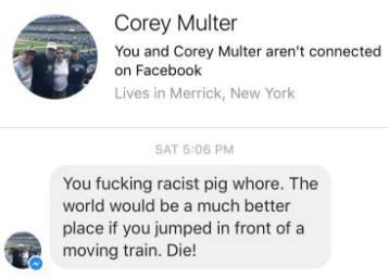 Corey Multer