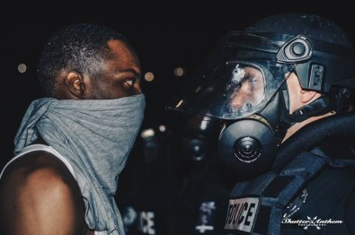 protests-in-charlotte