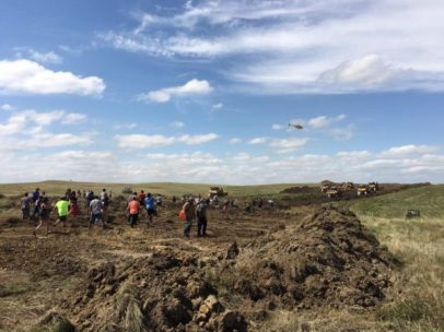 standing rock attack 28