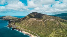 Top Three Scenic Drives Oahu - And Creations Tours