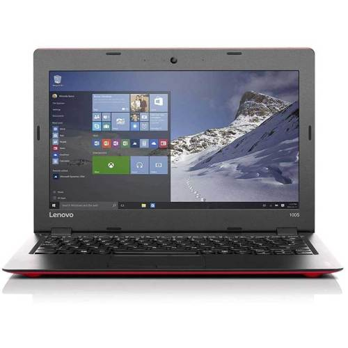 Refurbished Lenovo IdeaPad 100S 11.6in 2GB 32GB