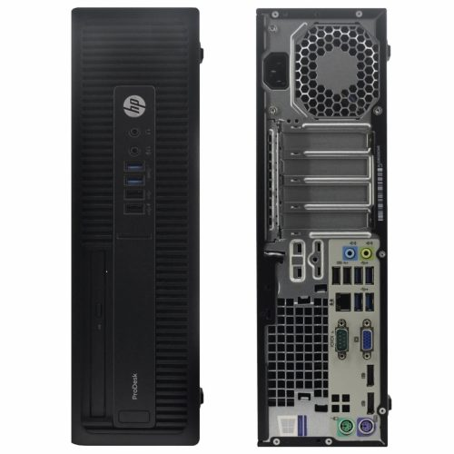 Refurbished HP ProDesk 600 G2 Desktop Mini PC