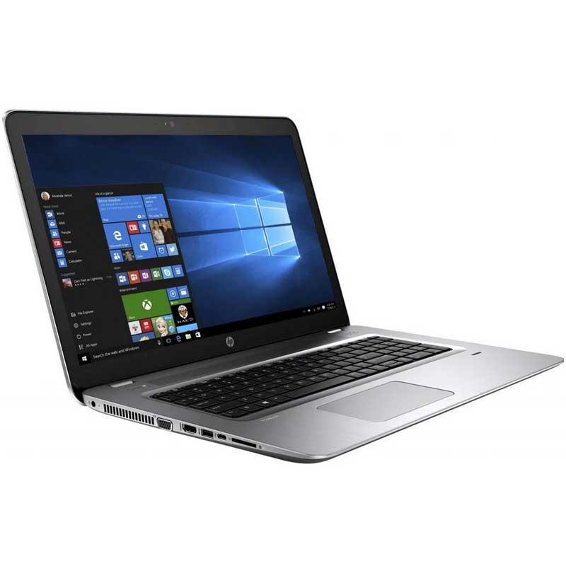 HP ProBook 470 G4 Notebook PC 8GB 256GB