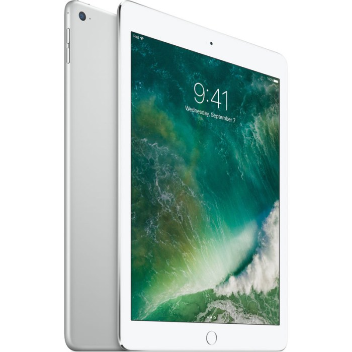 Refurbished A Grade iPad Air-2 128GB Wifi 9.7 inch