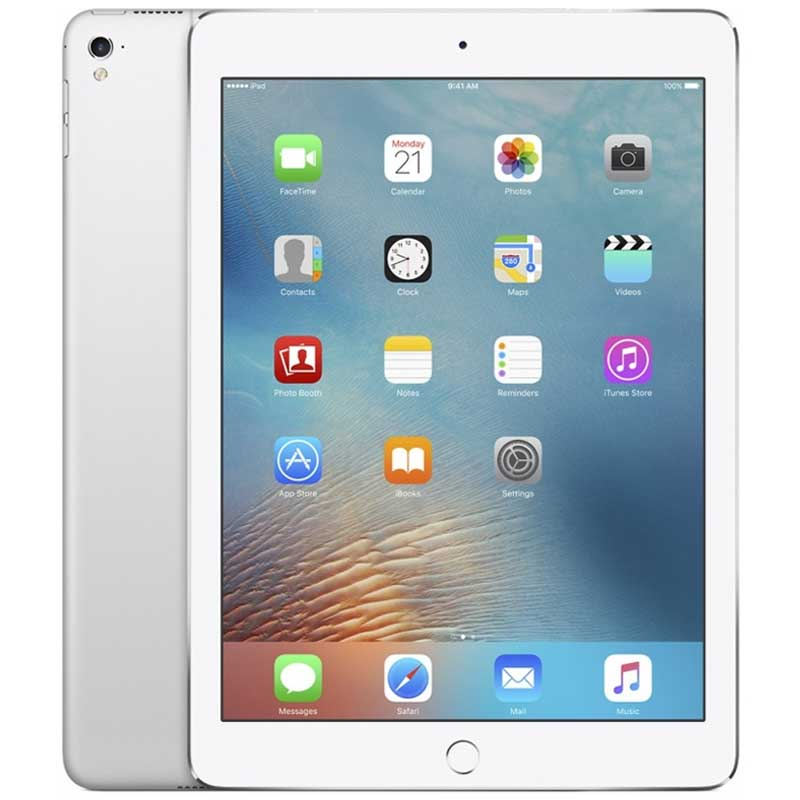 Refurbished A-Grade Apple iPad Air 2 A1566 32GB WiFi Tablet