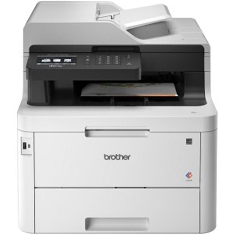 Brother MFCL3770CDW 25ppm Colour Laser MFC Printer online at 3cnz