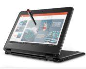 Lenovo Yoga N24 2 in 1 Premium Flip Education Laptop