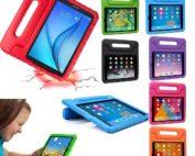 Soft handle iPad Shock Proof Case- Little Hand /Hand Held Case