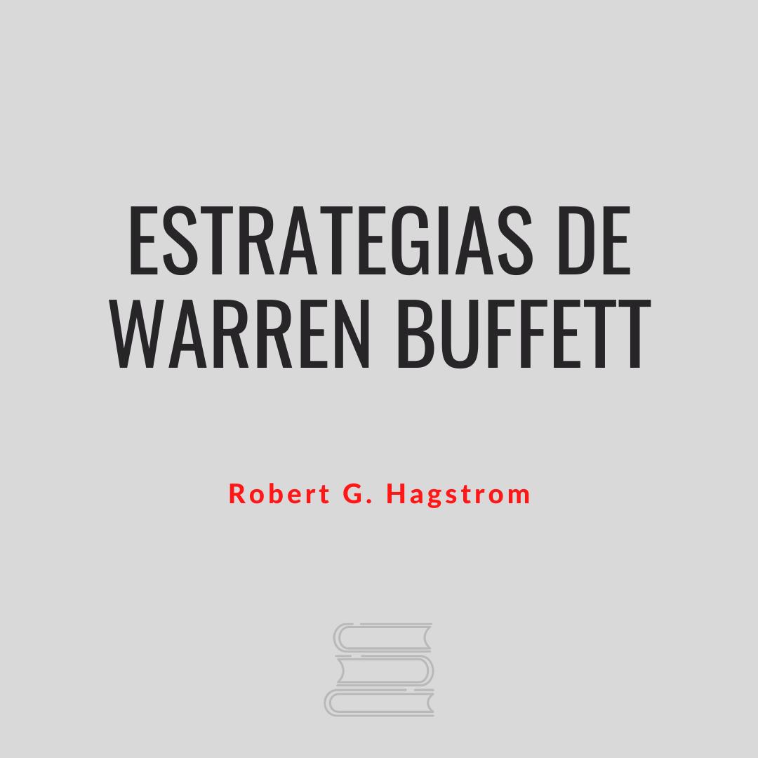 Estrategias de Warren Buffett