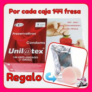 FRESA UNILATEX 144