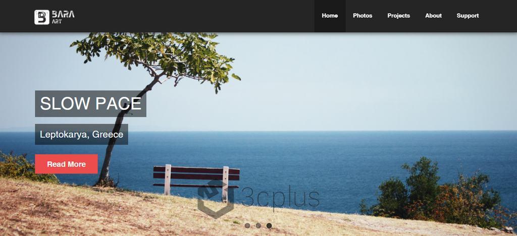 Bara art 來自捷克的攝影師個人圖庫