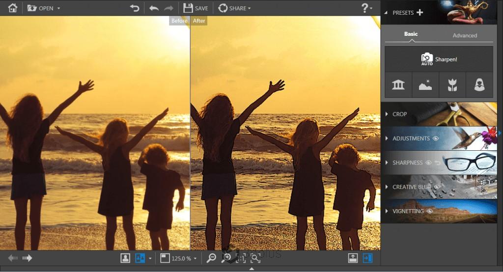 限時免費 | InPixio Photo Focus 救回模糊照片加強立體景深效果,馬上下載現省20美元