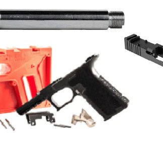 Glock 17 Bare Bones Kit