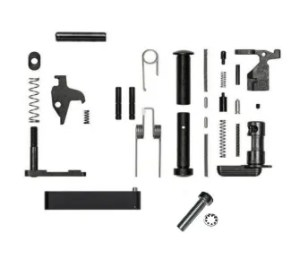 LPK No Hammer Trigger Grip