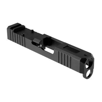Glock 26 RMR Slide with Window