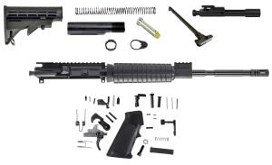 AR-15 Basic Carbine Full Kit