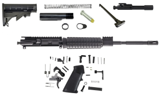 AR-15 Basic Carbine Full Kit