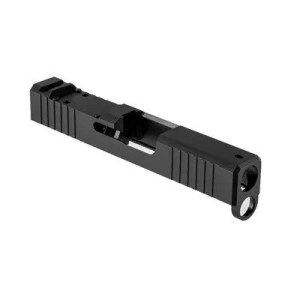Brownells Glock 43 RMS Shield Cut