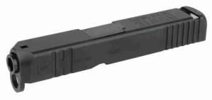 Glock 26 custom slide