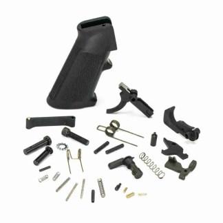 AR pistol caliber lower parts kit
