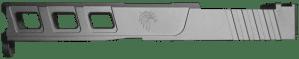LFA Glock 19 Tungsten RMR slide