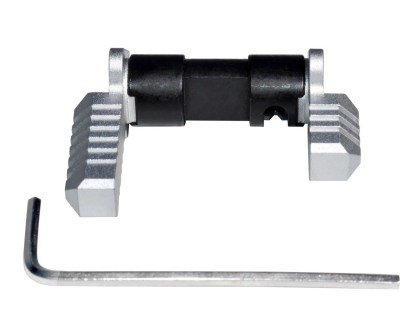 Ambi Silver Safety Selector