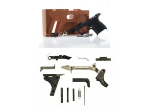 PF940SC Frame and Frame Completion kit combo