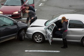 Image result for fender bender photos
