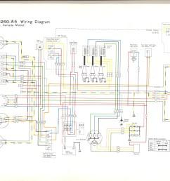 kh250a5 wiring diagrams kh250a5  [ 2191 x 1605 Pixel ]