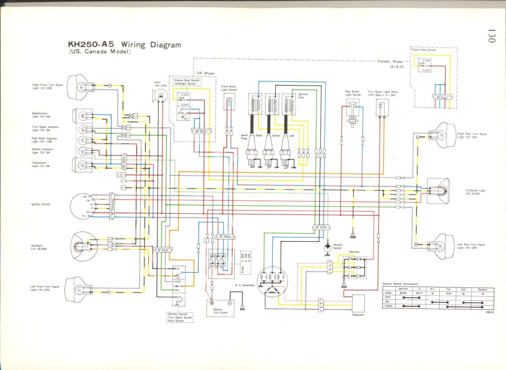medium resolution of kawasaki cdi ignition wiring diagram