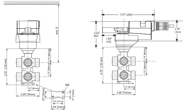 Belimo Lrb24 3 Wiring Diagram Belimo Lrb24 3 Wiring