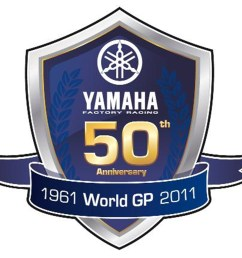 since may 1961 yamaha has won 36 riders world titles and scored over 450 grand prix victories the display created by yamaha motor europe will  [ 1920 x 1548 Pixel ]