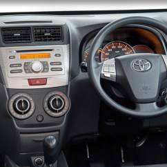 Interior Grand New Avanza G 2016 Harga Veloz 1.3 2015 The Gallery For Gt