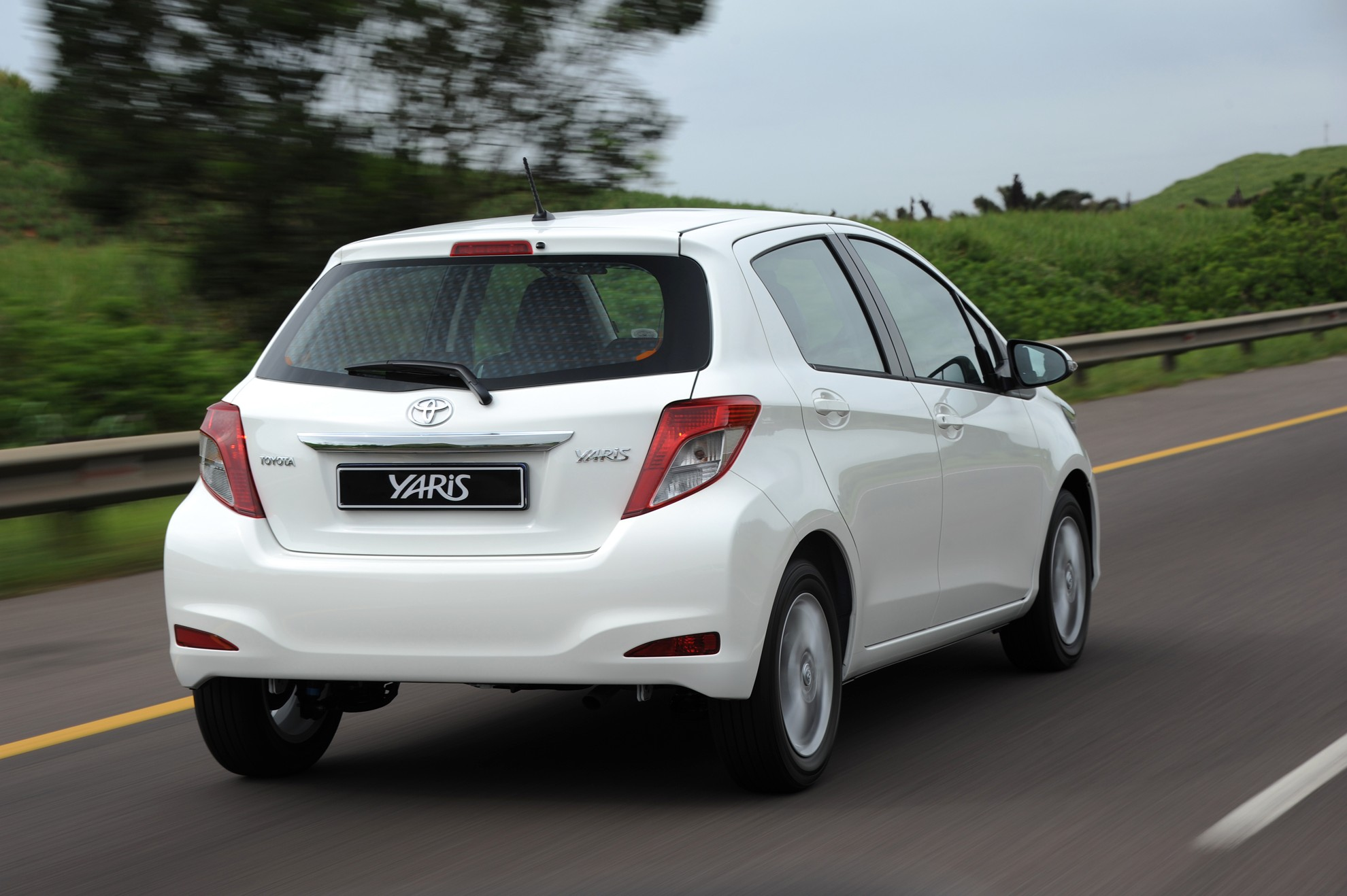 toyota yaris trd 2013 bekas harga grand new avanza di jogja the range makes cents