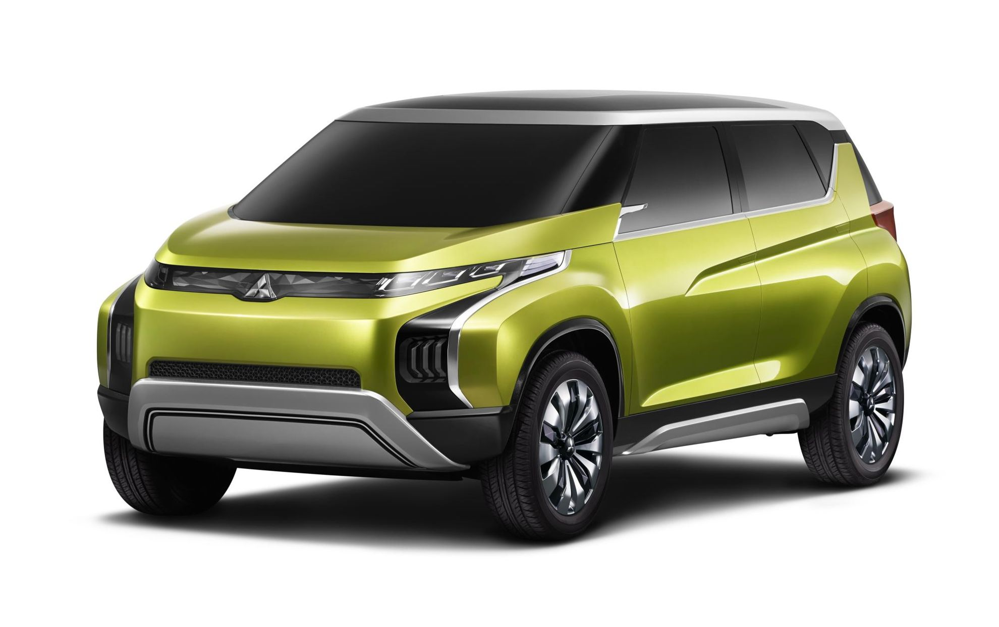 hight resolution of mitsubishi concept ar images tags auto shows japan tokyo motor show