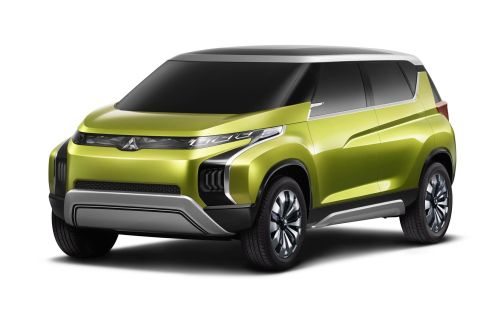 small resolution of mitsubishi concept ar images tags auto shows japan tokyo motor show