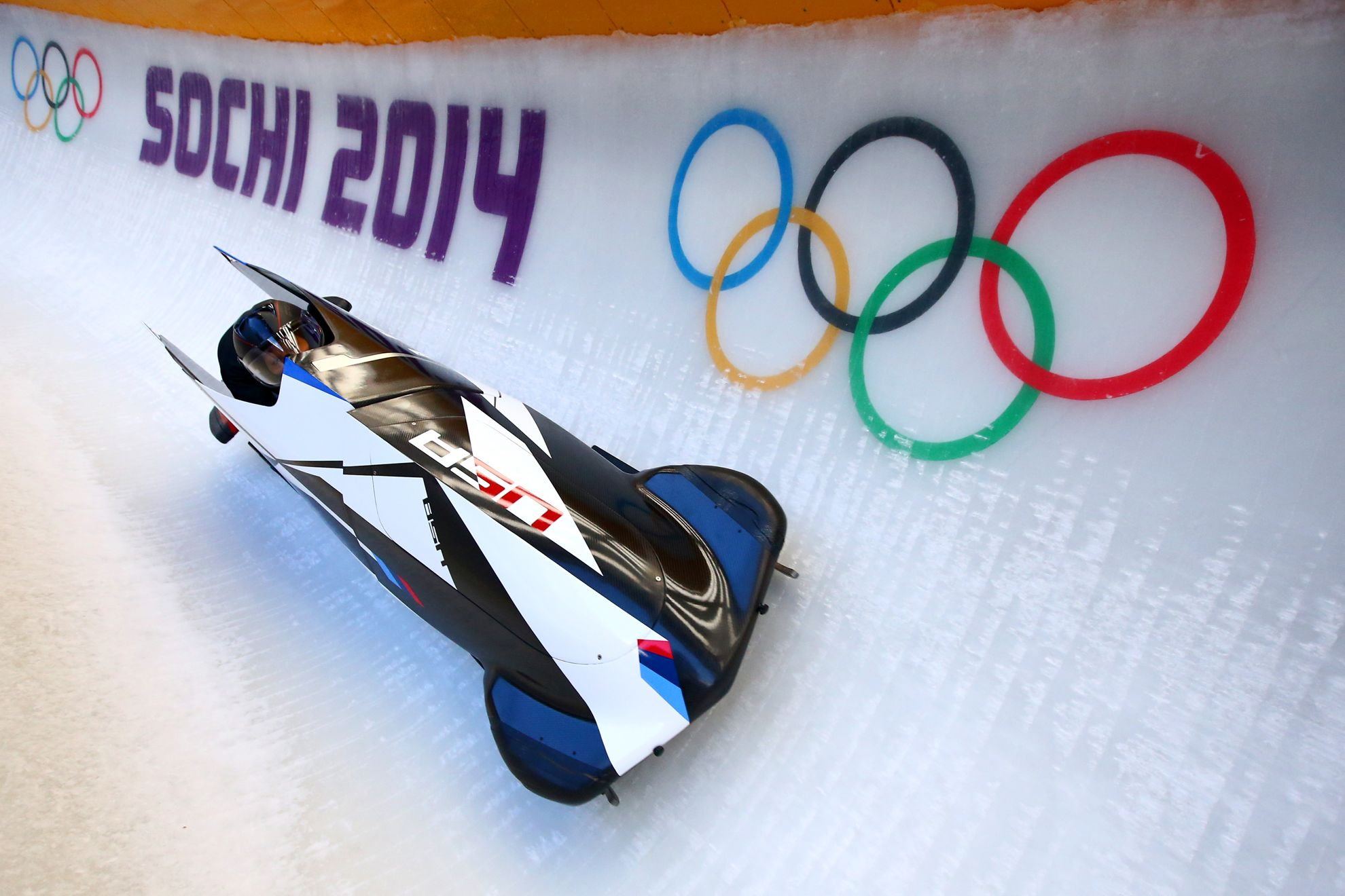 Bobsled Team Usa Wins Two Medals At Winter Olympics