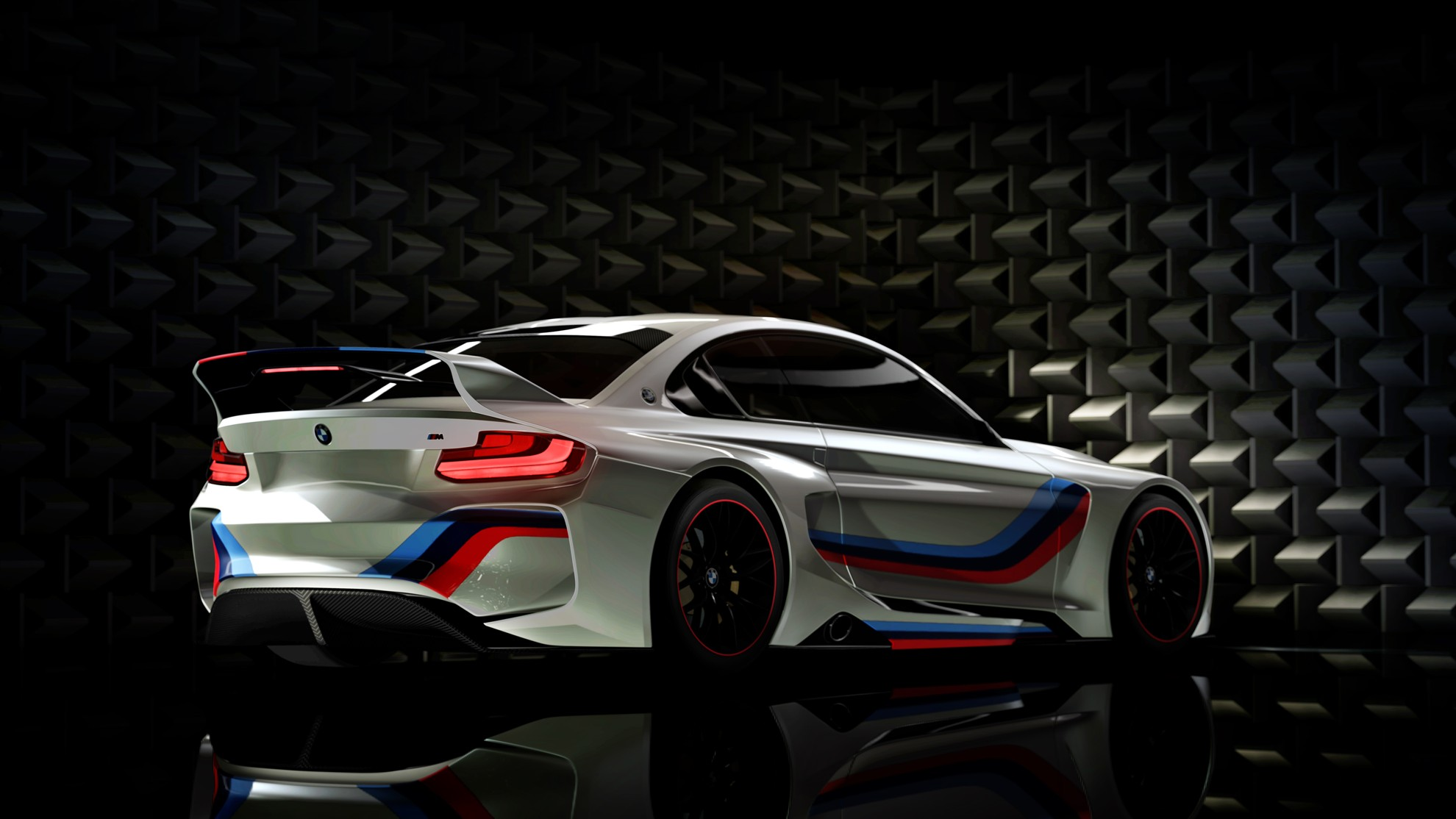 Car Games  Bmw Race Car For Gran Turismo® 6
