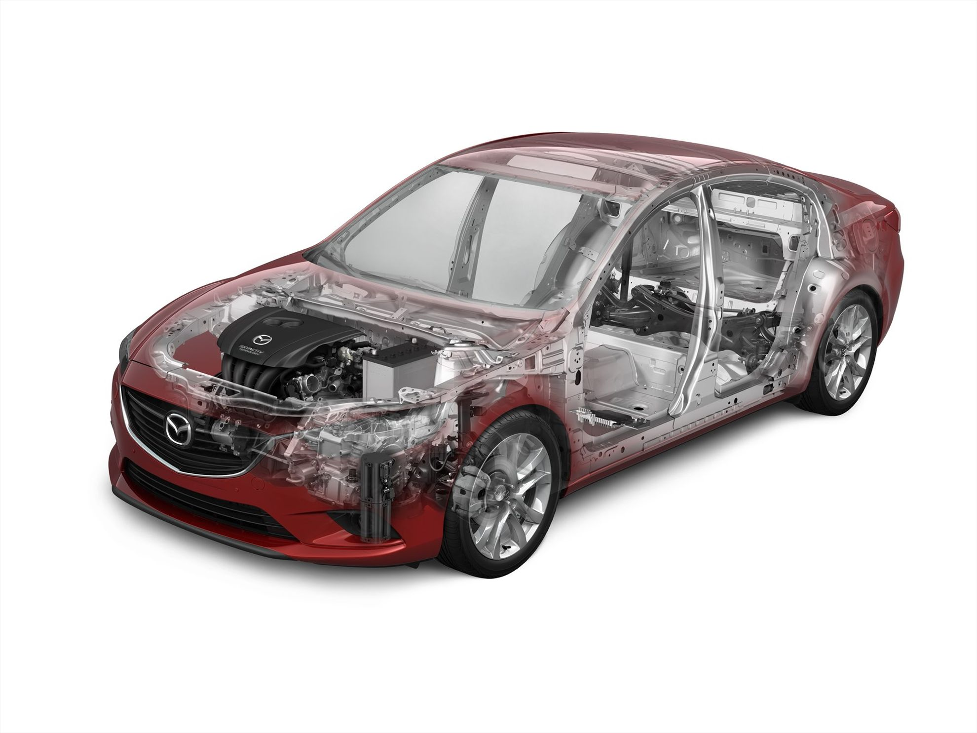 hight resolution of mazda6 airbag recall